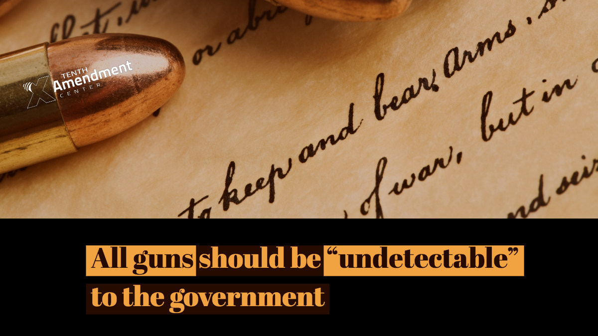 an argument in favor of the right to bare firearms Beyond those arguments based upon how the legal system works, there is an important factual argument to consider when thinking about gun rights for convicted felons, and that is that a law banning gun ownership for a certain class of people is generally a very ineffective law, which those.